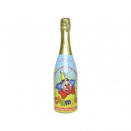Champín Cava Niños Sin Alcohol Botella 750ml