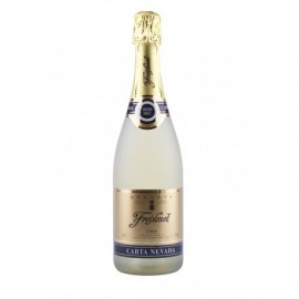 Freixenet Cava Reserva Cartanevada Semi-Seco Botella 750ml