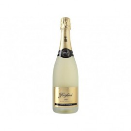 Freixenet Cava Carta Nevada Brut Botella 750ml