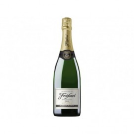 Freixenet Cava Carta Nevada Brut Nature Botella 750ml