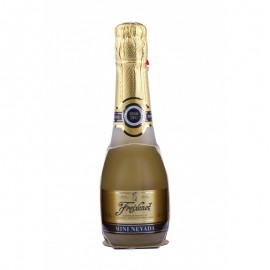 Freixenet Cava Semi-Seco Carta Nevada Pack 3x200ml