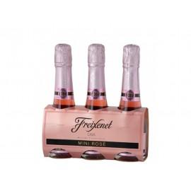 Freixenet Cava Carta Nevada Brut Rosé Pack 2x200ml