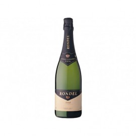 Rondel Cava Brut Botella 750ml