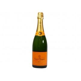 Veuve Clicquot Champagne Brut Botella 750ml