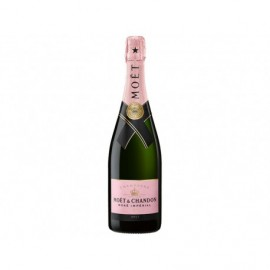 Moët Chandon Champagne Rosé Imperial Botella 750ml