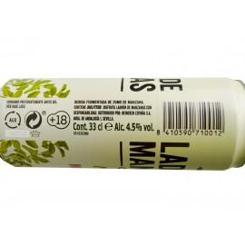 Ladrón de Manzanas Cider de Manzana Lata 330ml