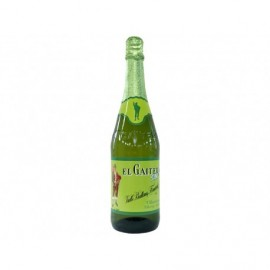 El Gaitero Sidra Sin Alcohol Botella 700ml