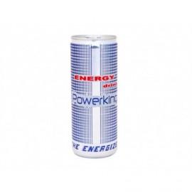 Powerking Bebida Energética Lata 250ml