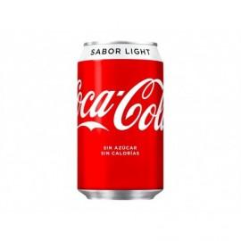 Coca Cola Cola Light 330 ml können