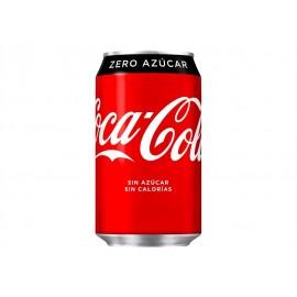 Coca Cola Coca Cola Zero Lata 330ml