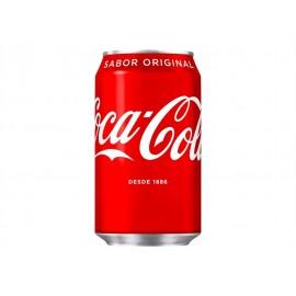 Coca Cola Lata 330ml pack 8