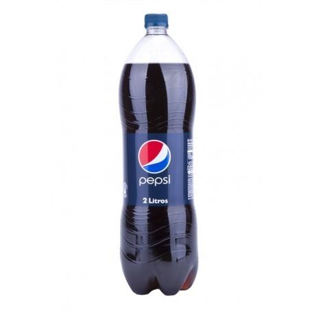 Pepsi Pepsi Cola Botella 2l