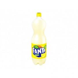 Fanta Zitrone Fanta 2l Flasche