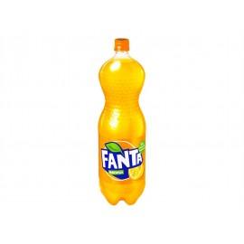 Fanta Fanta Naranja Botella 2l