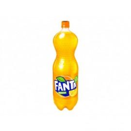 Fanta Fanta Orange 2l Flasche