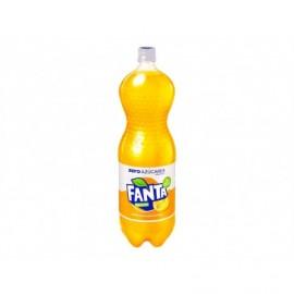 Fanta Fanta Orange Zero 2l Flasche