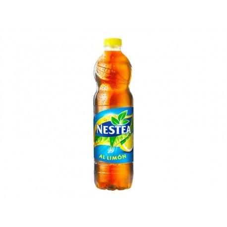Nestea Refresco de Té al Limón Botella 1,5l