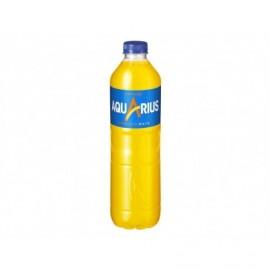 Aquarius Isotonisches Orangensaftgetränk 1,5 l Flasche