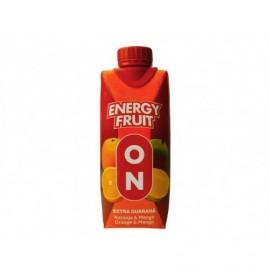 Juver Zumo ON Naranja y Mango Brik 330ml