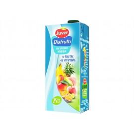 Juver Zumo 10 Frutas + 10 Vitaminas Brik 1l
