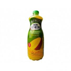 Don Simon Zumo de Mango Sin Azúcares Añadidos Botella 1,5l