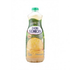 Don Simon Zumo de Piña Sin Azúcar Botella 1,5l