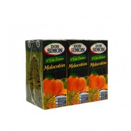 Don Simon Zumo de Melocotón Pack 6x200ml