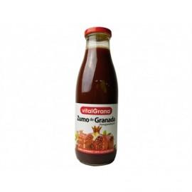 Vitalgrana Zumo de Granada Botella 750ml