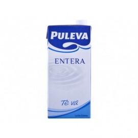 Puleva Leche Entera Brik 1l