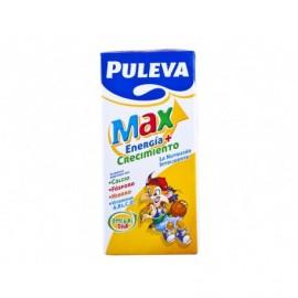Puleva Leche Energía y Crecimiento Max Brik 1l
