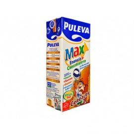 Puleva Leche Energía y Crecimiento Max con Cereales Brik 1l