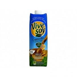 Pascual Bebida de Soja ViveSoy Capuccino Brik 1l