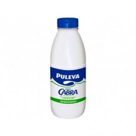 Puleva Leche de Cabra Semidesnatada Botella 1l
