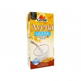 Gerblé Bebida de Avena Ligera Brik 1l
