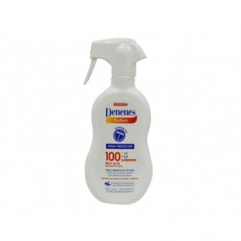 Denenes Water resistant protective lotion SPF 100 300 ml spray