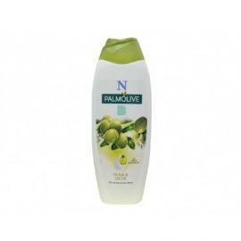 Palmolive Gel Hidratante Crema con Aceite de Oliva y Leche Botella 600ml