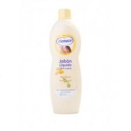 Nenuco Aloe Vera Liquid Soap 750 ml bottle