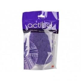 Actibel Esponja de Baño Peeling Bolsa 1ud