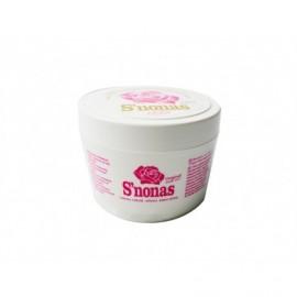 Crème pour les mains S'nonas bouteille de 250g