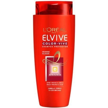 Champu Elvive Color Vive 370 Ml
