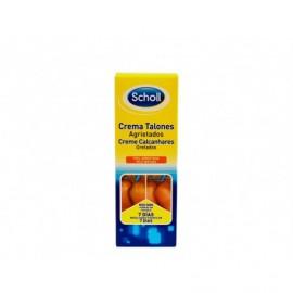 Dr.Scholl Cracked Heel Cream 60 ml bottle