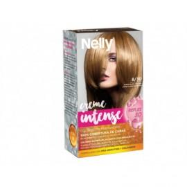 Nelly Tinte Rubio Claro Dorado 8/30 Creme Intense Caja 1ud