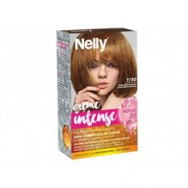Nelly Tinte Rubio Medio Dorado 7/30 Creme Intense Caja 1ud