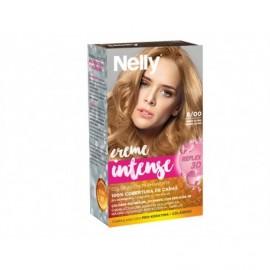 Nelly Tinte Rubio Claro 8/00 Creme Intense Caja 1ud