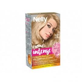 Nelly Tinte Rubio Platino 10/00 Creme Intense Caja 1ud