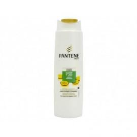 Pantene Pro-V Champú Suave y Liso Botella 270ml