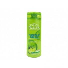 Fructis Champú Cabellos Normales 2 en 1 Fuerza y Brillo Botella 360ml
