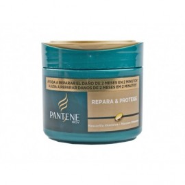 Pantene Pro-V Intensive mask repairs and protects 300 ml bottle