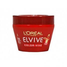 L' ORÉAL Elvive Color Vive Mask 300 ml bottle