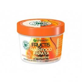 Garnier Fructis Hair Food papaya mask 390 ml bottle